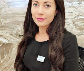 Мария Славова