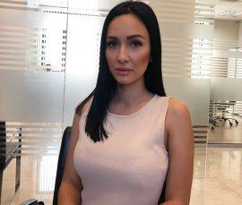 Анна Костадинова