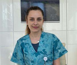 Даяна Златковска