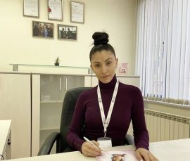 Дарина Генева