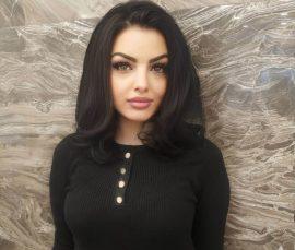 Люба Илиева